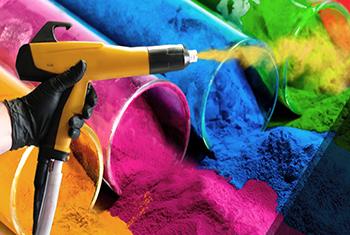 Цена порошковой покраски